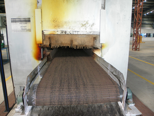 Thermal Lining Services Furnaceindustry Furnace