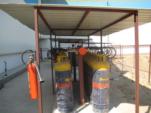manifold oil and gas