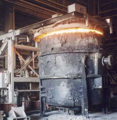 Thermal Lining Services - furnaceindustry, Furnace Industry